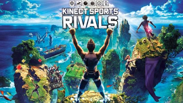 kinect sports header