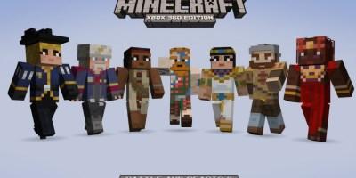 minecraft bab header