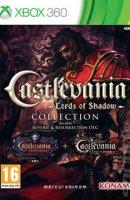castlevania coll boxart
