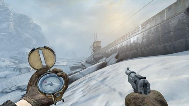 deadfall arctic pic 1