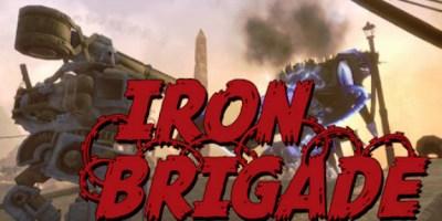 iron-brigade header