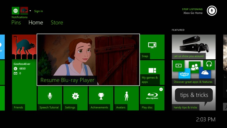 168 hours with the Xbox One    TheXboxHub
