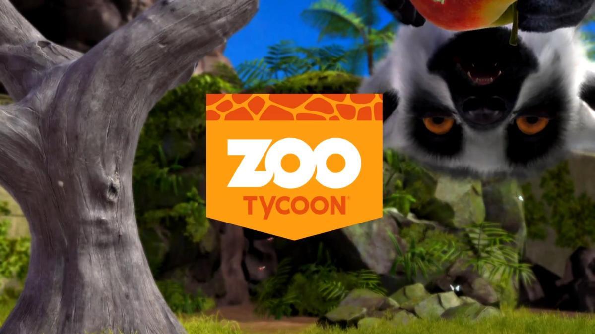 Zoo Tycoon Hidden Coin Walkthrough Videos