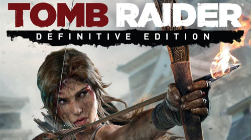 Tomb Raider Definitive Edition Xbox One Release Date Announced