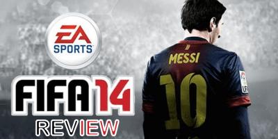fifa 14 review header