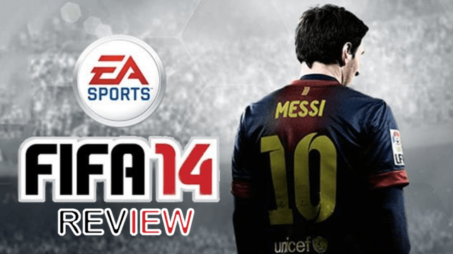 fifa 14 review header