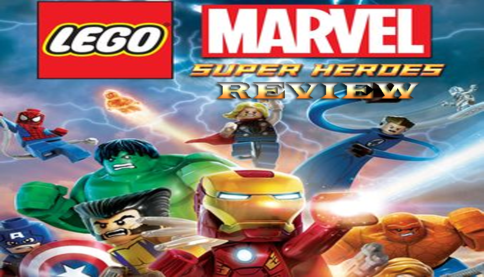 Lego Marvel Super Heroes Xbox One Review Thexboxhub