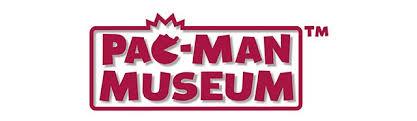 pac man museum banner