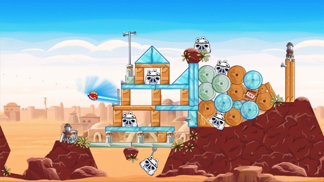 angry birds star wars pic 1
