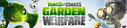 plants vs zombies banner