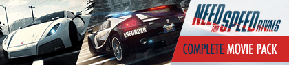 need for speed movie pack banner