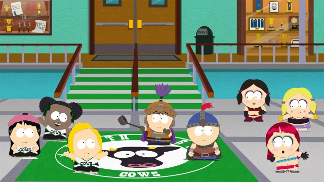 south park stick of truth pic 1
