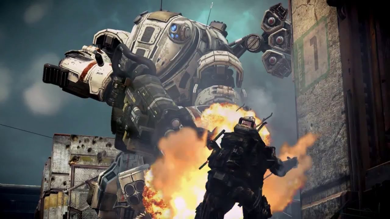 Titanfall (Xbox One) - Review | TheXboxHub