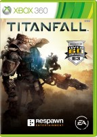titanfall 360 box