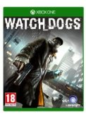 WatchDogs Packshot