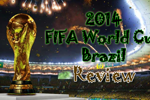 World cup review header