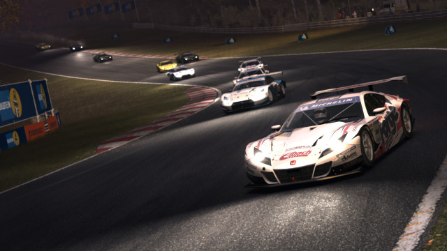 grid autosport endurance pic 1