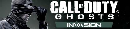 ghosts invasion banner