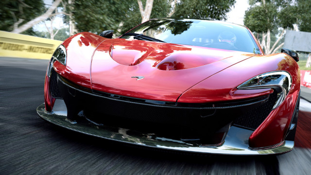 projectCARS pic