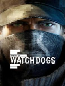 the art of watch dogs header