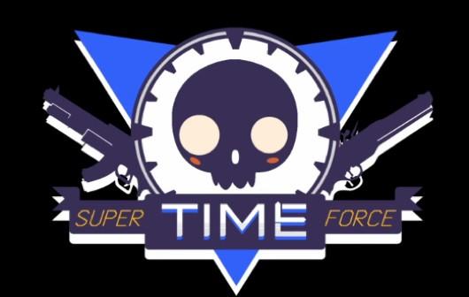 super time force header 1