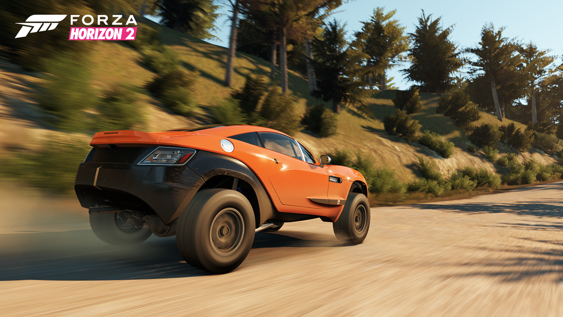 Start your Forza Horizon 2 career with new cars thanks to