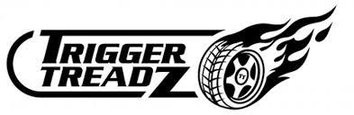 trigger treadz logo