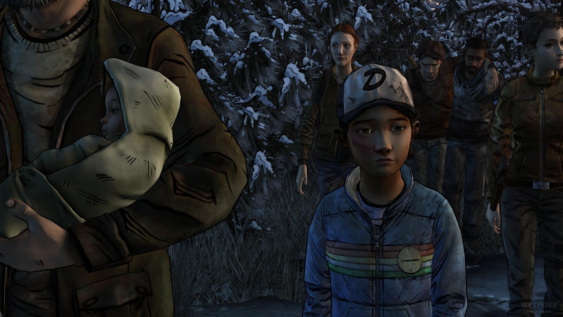 The Walking Dead Season 2 Episode 5: No Going Back Review