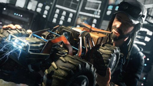 watch dogs bad blood pic 1