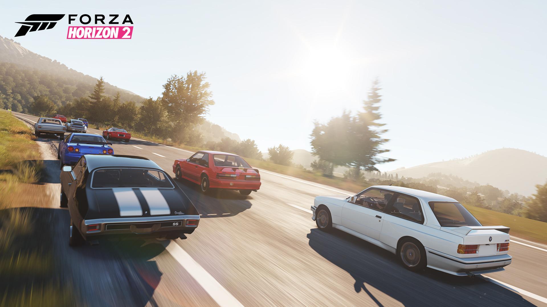 TheXboxHub's official Forza Horizon 2 Car Club is now open!   TheXboxHub