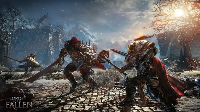 lords of the fallen pic 2