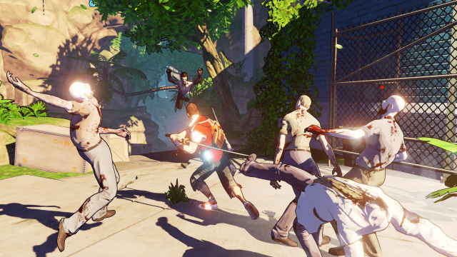 escape dead island pic 2