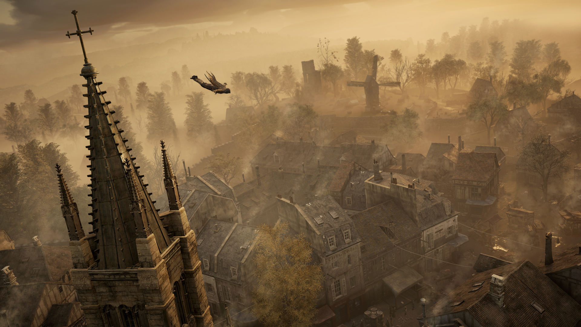 Assassin S Creed Unity Dead Kings Dlc Releasing Jan 13th For