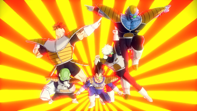 Dragon Ball Xenoverse Available To Digitally Pre Order And Pre