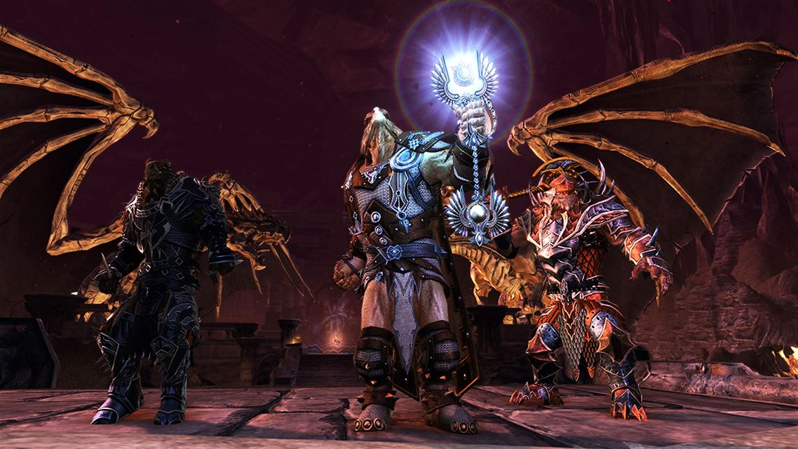 Neverwinter available to pre-download now on Xbox One | TheXboxHub