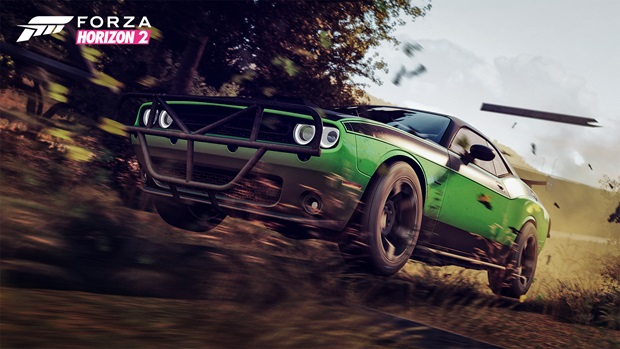 Furious 7 car pack available now for Forza Horizon 2 on Xbox One