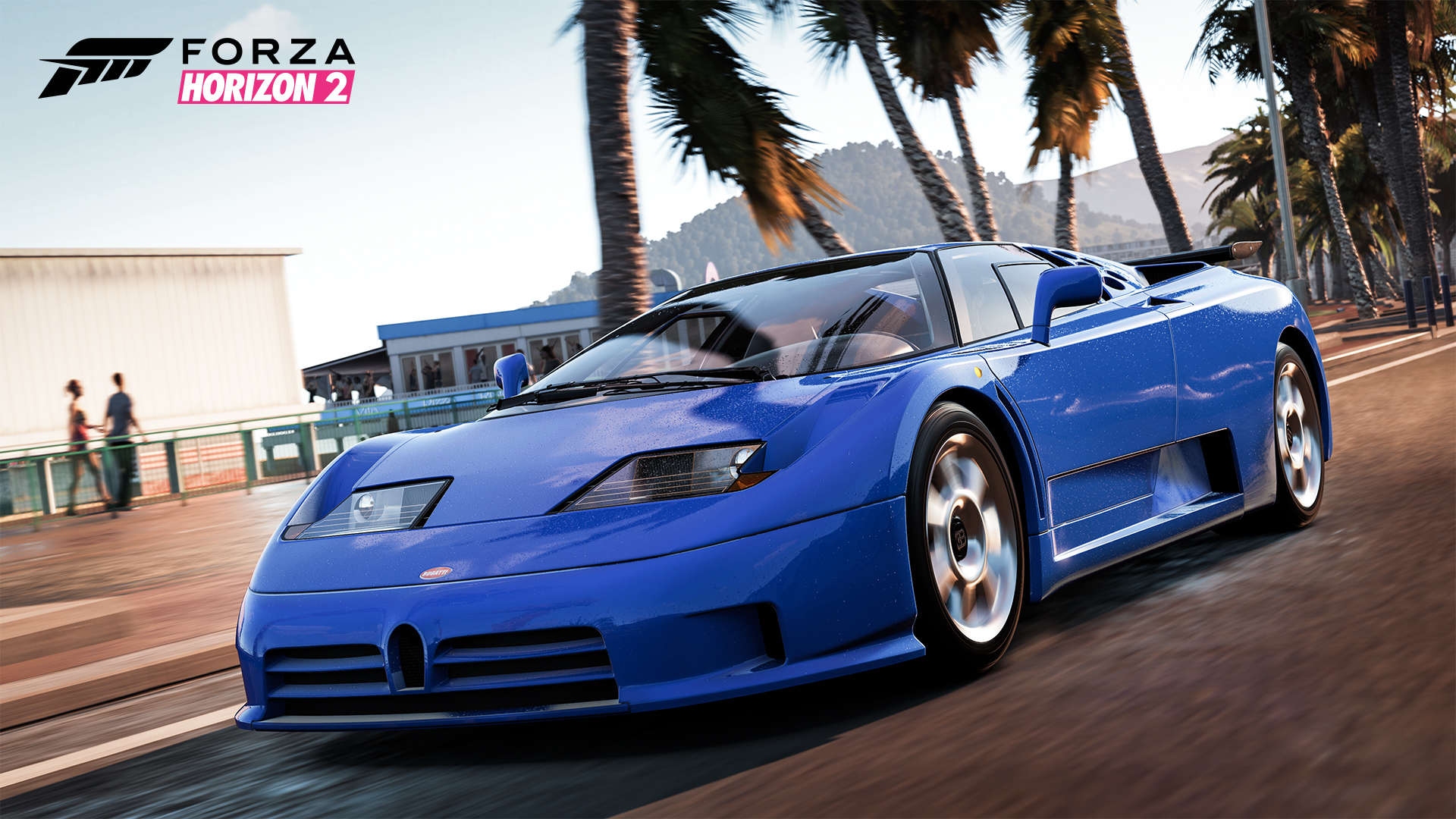 Alpinestars Car Pack available now for Forza Horizon 2 on