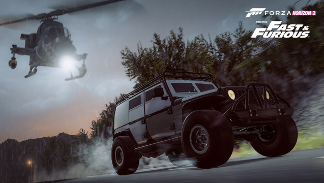 fast and furious jeep