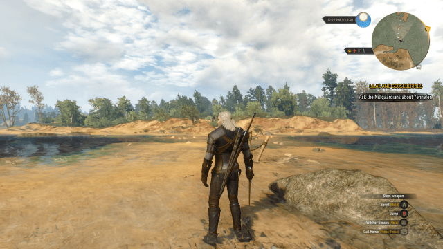 Witcher 3 pic 5