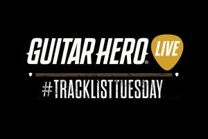 guitar hero live tracklist tuesday