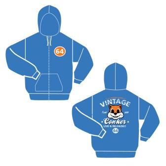 Conker hoodie