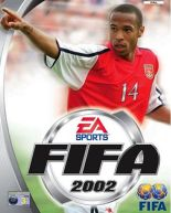 fifa 2002 box art