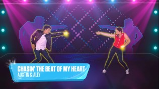 """JDDP2_Screen_""""Austin & Ally"""" (""""Chasin' the Beat of My Heart"""")_PR_150820_6pm_CET"""