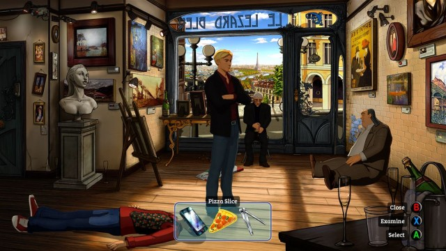 broken sword 5 review pic 3