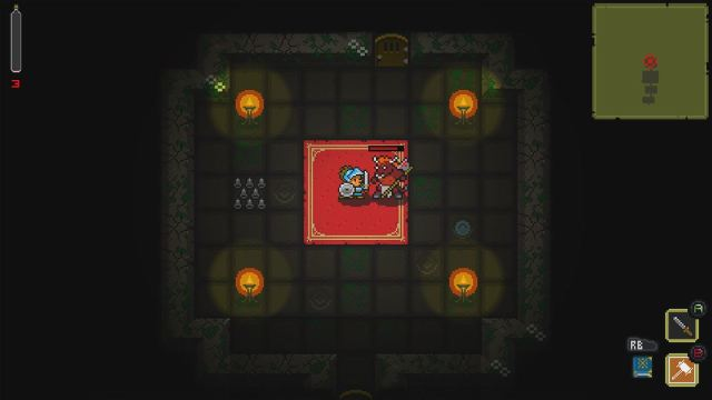 quest of dungeons review pic 1