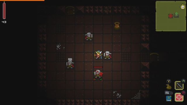 quest of dungeons review pic 3