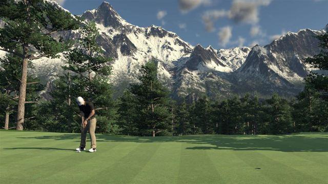 the golf club pic 3