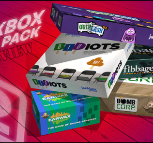 The Jackbox Party Pack 2 is available to download now on ...
