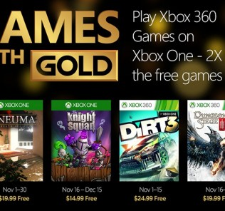 Xbox Live Deals With Gold And Publisher Sale Details 6th 12th Oct 2015