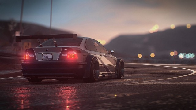 need for speed pic 2